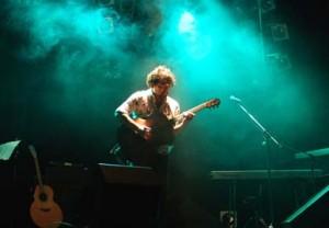 ソロギターライブイメージ